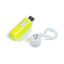 U07Мини-USBUVФлуоресцентнаястерилизацияОбнаружение банкнот Ручка и На открытом воздухе LED Фонарик - 1TopShop, фото 2