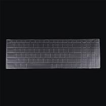 TPU Клавиатура Обложка для MSI GE62 GE72 GS60 GS70 GT72 GL62 PE60 GS63 GS63VR Ноутбук - 1TopShop, фото 2
