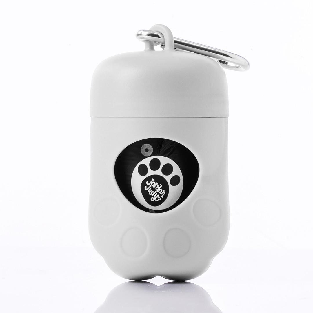 Иордания Джуди Портативный Pet Pickup Capsule Защита окружающей среды Pet Poop Сумки - 1TopShop