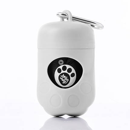 Иордания Джуди Портативный Pet Pickup Capsule Защита окружающей среды Pet Poop Сумки - 1TopShop, фото 2