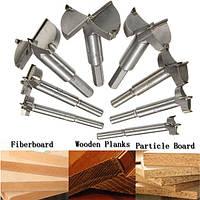 18-50mm Форстнер скучно отверстие резец сверло для обработки древесины - 1TopShop
