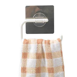 Бурение присоски пилон рулон бумаги стойки Трубка том Полотенце держатель - 1TopShop, фото 2