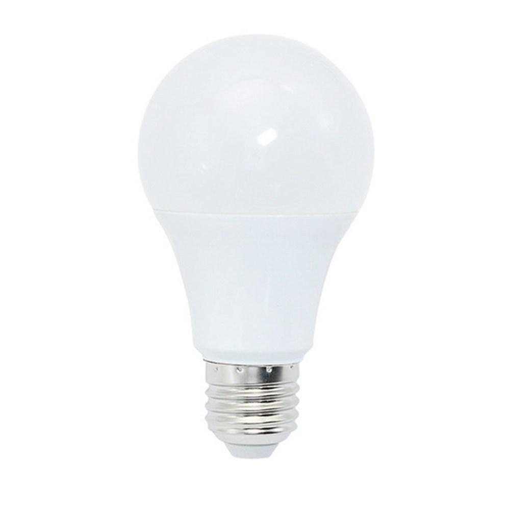 AC175-265V E27 15 Вт. нерегулируемый. чистый белый постоянный ток 18 LED Глобусная лампа для внутреннего домашнего использования - 1TopShop