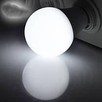 AC175-265V E27 15 Вт. нерегулируемый. чистый белый постоянный ток 18 LED Глобусная лампа для внутреннего домашнего использования - 1TopShop, фото 3