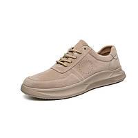 Кроссовки повседневная обувь Trend Мужские студенты Спорт Ежедневно Досуг Полуботинки Англия с толстым дном - 1TopShop