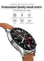 MicroWear L7 смарт-часы, умные часы, smart wear, smart watch