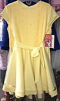 Нарядное платье для девочек  (0707/45)