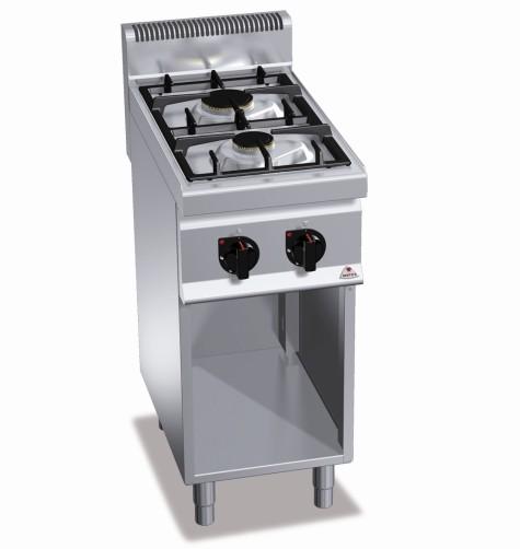 Плита газовая G7F2ME Bertos (Италия)