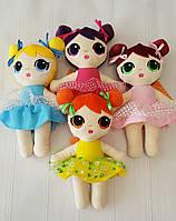 Мягкая кукла LOL (00417-90)