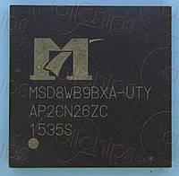 MStar MSD8WB9BXA-UTY BGA б/у