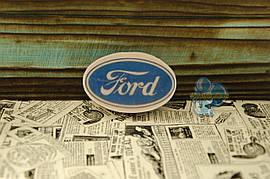 "Мыло с логотипом ""Ford"""