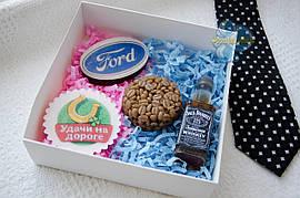 "Подарочный набор мыла ""Ford"" мужчине"