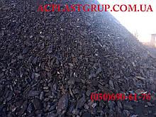 Вагонные и автомобильные  (от 20 тонн) поставки каменного угля по Украине.
