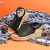 ПлатформабольшогопальцаногиPeepToe сотка Сандалии для Женское - 1TopShop, фото 3