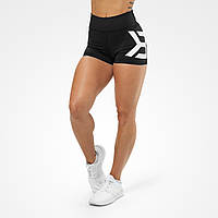 Спортивні шорти Better Bodies Gracie Hotpants, Black, фото 1