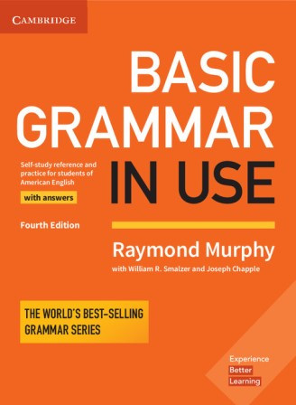 Basic Grammar in Use with Answers American English