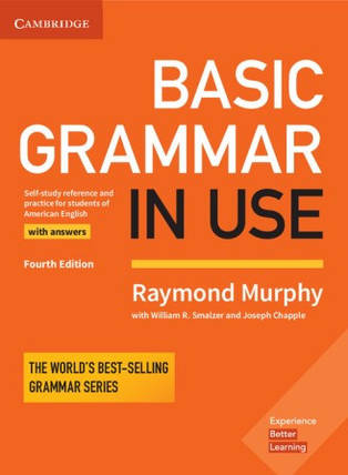 Basic Grammar in Use with Answers American English, фото 2
