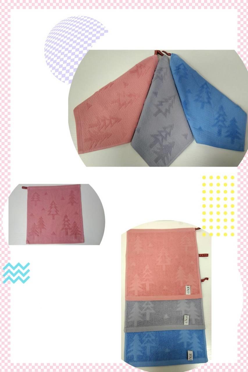 Полотенце-салфетка кухонное микрофибра 35*35 см (от 12 шт)