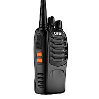 888S16каналов400-470МГц5W Handheld Радио Walkie Talkie Вождение отеля Civilian Walkie Talkie - 1TopShop