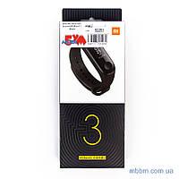 Фитнес-браслет Xiaomi Mi Band 3 (MGW4041GL) EAN/UPC: 6934177705489