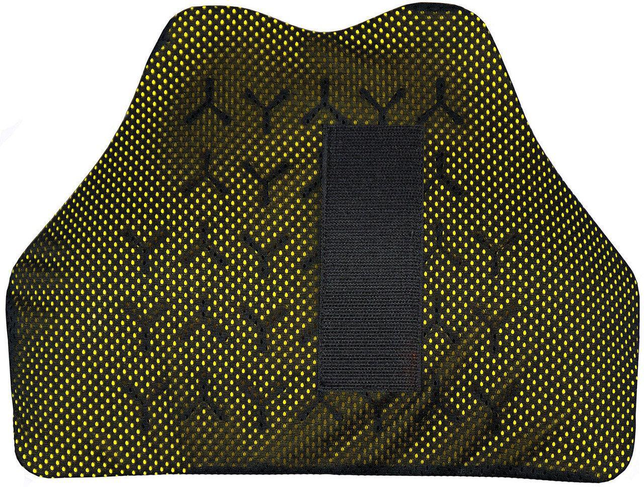Мотозащита груди женская Knox MICROLOCK