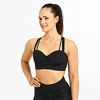 Спортивный топ Better Bodies Waverly Sports Bra, Black, фото 1