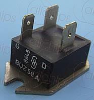 MOSFET N-канал 1000В 3.6А Siemens BUZ58A Module