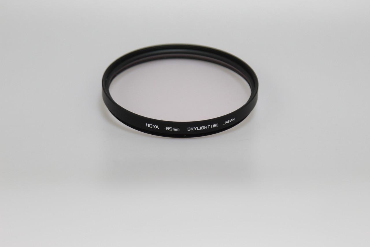 Светофильтр Hoya Skylight (1B) Filter 95mm
