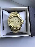 Кварцевые часы, жеская модель, фото 1