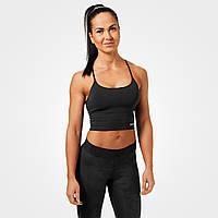 Спортивний топ Better Bodies Astoria seamless bra, Black