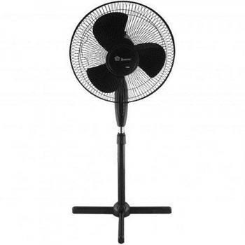 Вентилятор підлоговий Domotec MS-1619 fan 16