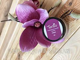 Акриловая пудра Tertio, 30 гр