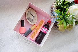 """Подарочный набор мыла """"Renault"""" для женщины"""