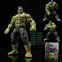 Герой комиксов Халк, фото 1