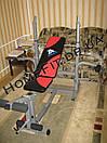 Скамья для жима BH1134, фото 2