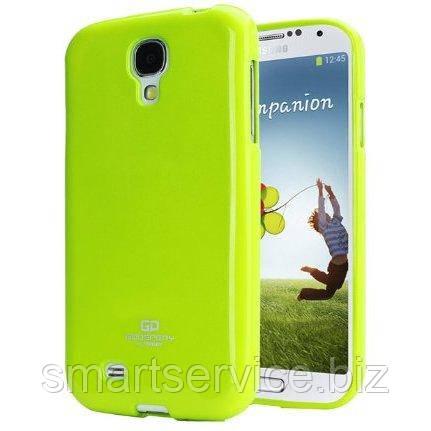 Гелевый (TPU) чехол Goospery Jelly Case для Samsung Galaxy Mega 6.3 i9200