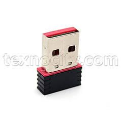 Wi-Fi USB адаптер 150MB, 802.11bgn, беспроводной сетевой адаптер Wi-Fi