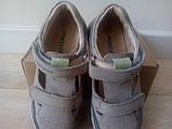 Детские кожаные туфли фирмы Ponte20, разные цвета и размеры, фото 2