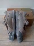 Детские кожаные туфли фирмы Ponte20, разные цвета и размеры, фото 4