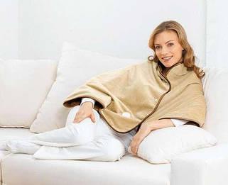Одеяла и простыни с подогревом