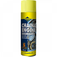 Очиститель цепи и двигателя  500 ml