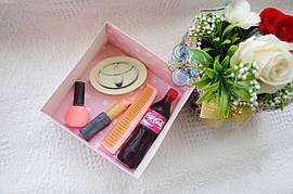 """Подарочный набор мыла """"Toyota"""" для женщины"""