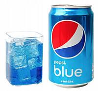 Pepsi Blue 330 ml