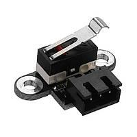Вертикальный Тип Механический Концевой выключатель с кабелем для 3D-принтера RAMPS 1.4 RepRap - 1TopShop
