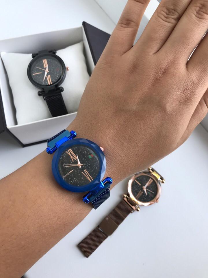 Часы новая модель