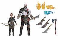 Фигурка Кратос из игрыGod of War
