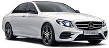 Mercedes E-Class W213 16-