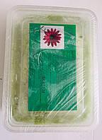 """Икра летучей рыбы """"Тобико"""" зеленая 0.5 кг"""
