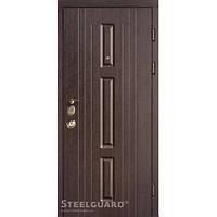 Двери входные в квартиру Steelguard Fort