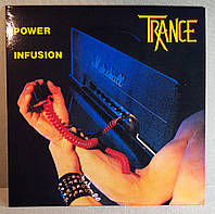 CD диск Trance - Power Infusion